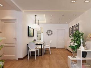 客厅铝扣板吊顶家装效果图-中式铝扣板吊顶效果图
