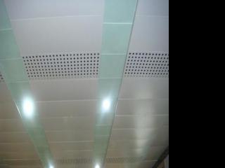 贵州铝扣板吊顶-便宜的铝扣板差在哪