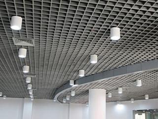 铝吊顶天花铝扣板-避免铝扣板吊顶有缝隙