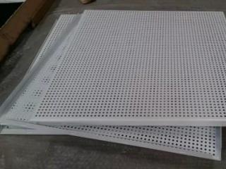 集成吊顶铝扣板批发商-吊顶铝扣板的选购