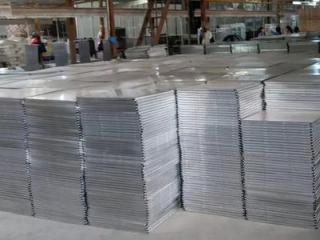 铝扣板吊顶的生产厂商-公司办公室安装铝扣板吊顶有什么好的方式