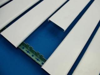 条形铝扣板商定制-条形铝扣板基本说明
