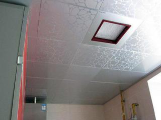 铝扣板墙面做法-佛山铝天花厂家三招教你怎么挑选铝扣板