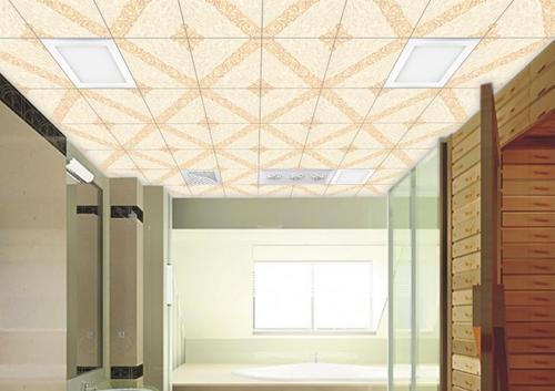 铝扣板装饰材料-房顶装饰材料铝扣板-装饰材料细铝扣板
