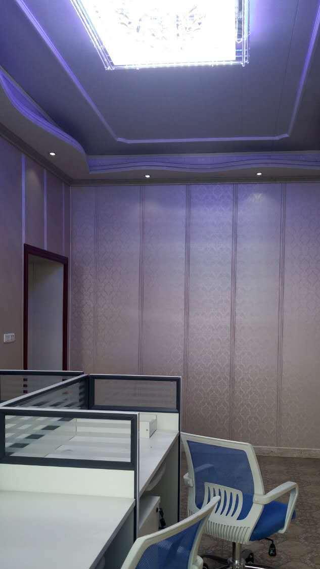 墙面铝扣板图-铝扣板墙面造型图片-外墙铝扣板外立面图