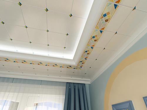 铝扣板吊顶生产基地-全国铝扣板生产基地-郑州铝扣板生产基地