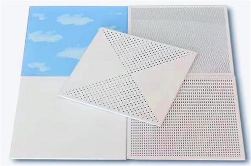 品牌铝扣板吊顶厂家-厂家品牌铝扣板吊顶-日照品牌铝扣板厂家
