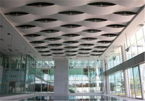 咸阳铝扣板厂家-咸阳商铺吊顶铝扣板-咸阳铝扣板吊顶批发