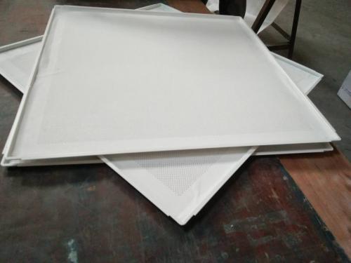 石龙铝扣板工厂-工厂用铝扣板和石铝扣板-石家庄铝扣板工厂电话