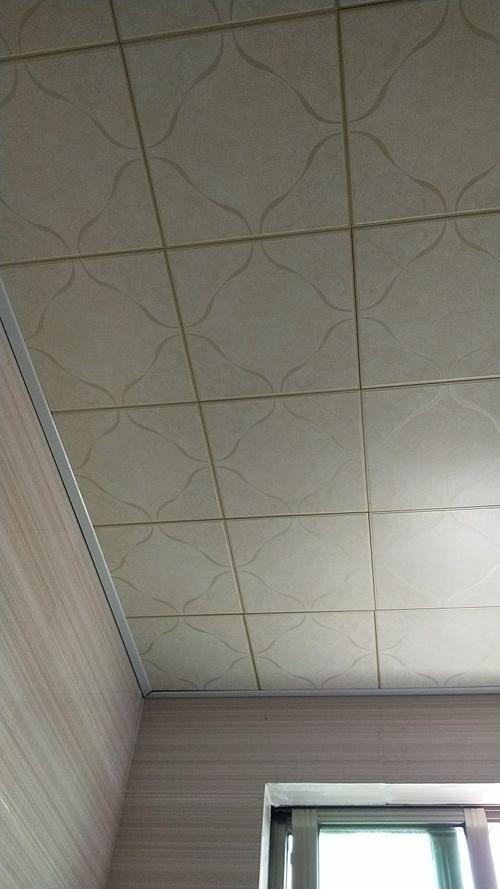 阳山铝扣板吊顶-岚山铝扣板吊顶-微山铝扣板吊顶