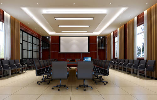 会议室铝合金扣板-会议室铝扣板天花-会议室用铝扣板可以吗