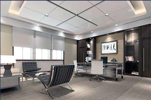条形铝扣板案例-客厅铝扣板案例-铝扣板拼法案例