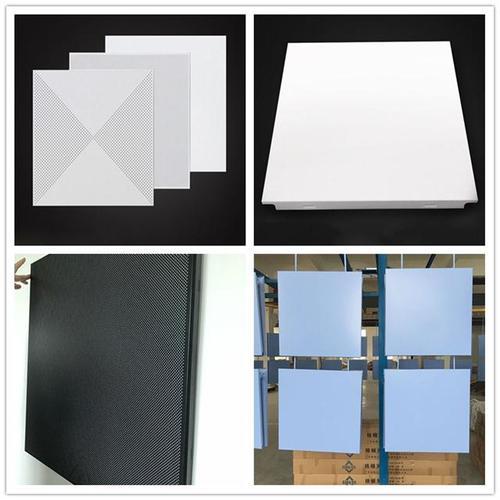 吊顶铝扣板生产商-江苏铝扣板生产商-铝扣板吊顶生产商