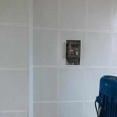 墙体铝扣板定价-墙体铝扣板价格-家装墙体铝扣板