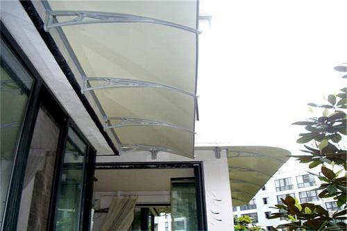 铝合金扣板雨篷-合金铝扣板铝锰-铝扣板合铝合金板的区别