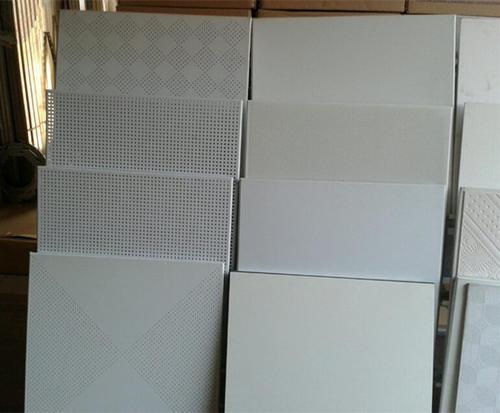 车间用吊顶铝扣板-食品车间吊顶能不能用铝扣板-食品车间天花用铝扣板