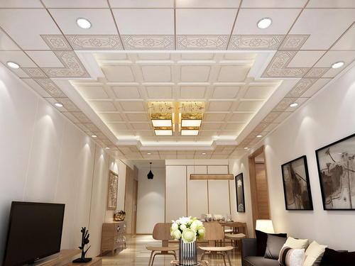 铝扣板材厚度-铝扣板吊顶材料厚度-铝扣板天花板材厚度