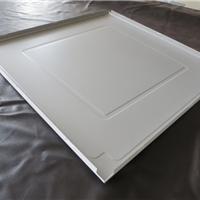 长条铝扣板尺寸规格-长条形铝扣板规格尺寸-pvc条形铝扣板规格尺寸