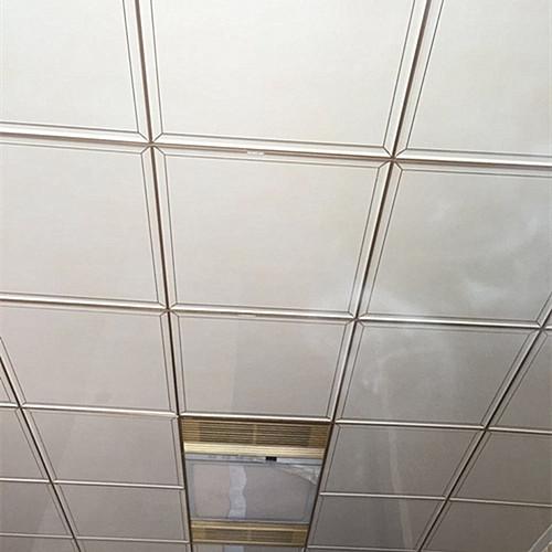 加厚铝扣板吊顶-加厚铝扣板300*300吊顶-加厚铝扣板多厚