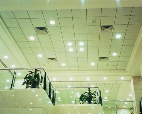 吊顶铝扣板有几种材质-铝扣板材质有几种-铝扣板吊顶材质有哪几种