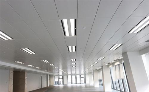 铝扣板吊顶专业工程-专业的工程铝扣板厂家-专业工程铝扣板厂家直销