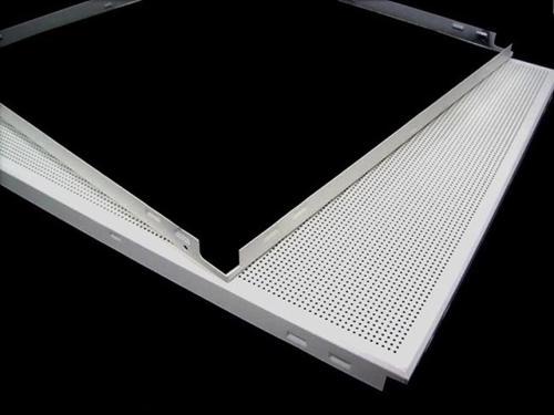 专业铝扣板-自己拆铝扣板吊顶能操作吗