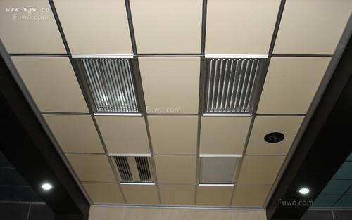 吊顶铝扣板标准厚度-吊顶铝扣板厚的好还是薄的好