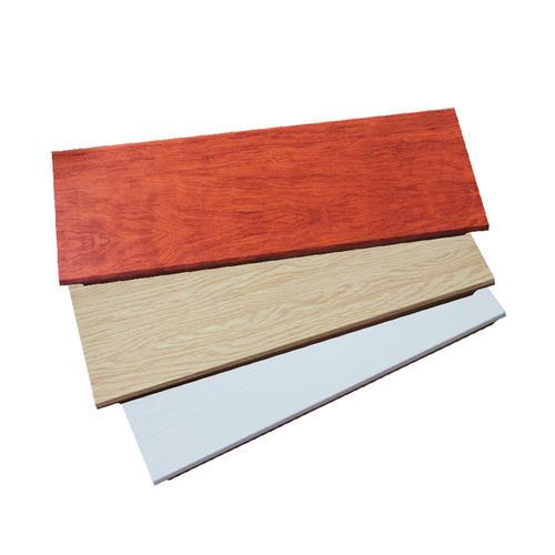 条形吊顶铝扣板-铝扣板厂家总结之吊顶铝扣板尺寸有哪些