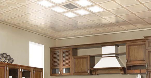 厨卫吊顶铝扣板啥品牌好-那个品牌铝扣板厂家好