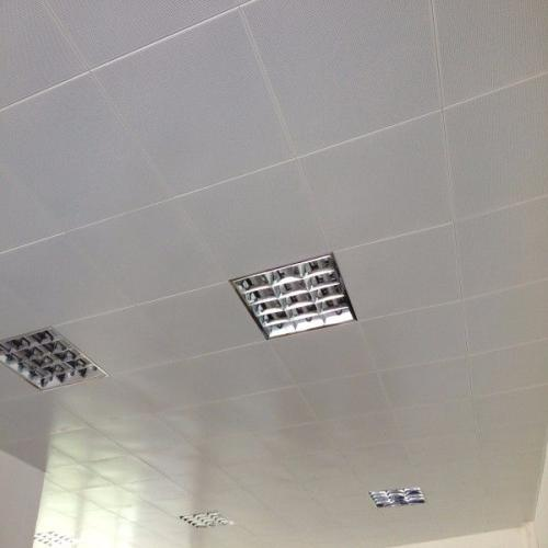 制造铝扣板生产厂家-跟铝扣板生产厂家看看铝挂片有哪些吧