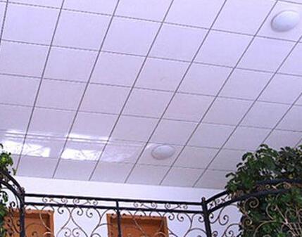 湛江铝扣板厂家-湛江铝天花厂家为你解答铝天花吊顶到底有哪些