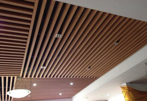 铝扣板吊顶和吊顶区别-铝扣板和石膏板的区别
