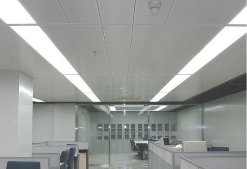 机房专用铝扣板-铝扣板批发厂家详解医院专用铝扣板