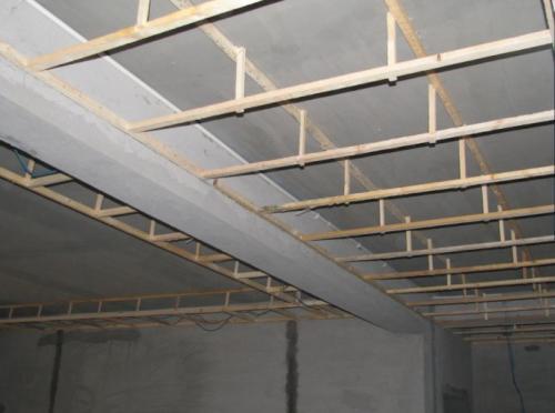 集成吊顶用多少厚度铝扣板-卫生间吊顶用什么材料