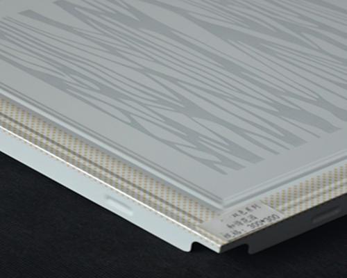吊顶金属铝扣板-铝扣板吊顶的优点