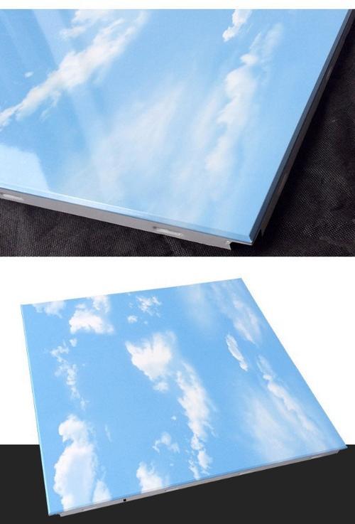 铝扣板图案-铝扣板集成吊顶的价格