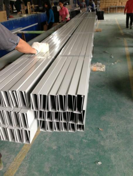 四川铝扣板-铝扣板批发厂家叫你跌级铝扣板吊顶验收要这样做