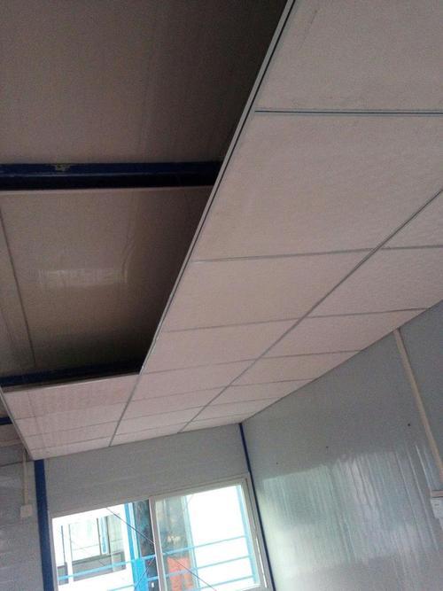 长春专业集成吊顶-专业铝扣板厂家分析塑钢吊顶和铝扣板吊顶那个好