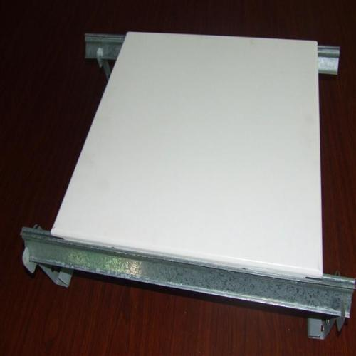 600铝扣板效果图-带冲孔铝扣板吊顶图片来给你讲讲冲孔铝扣板这些事