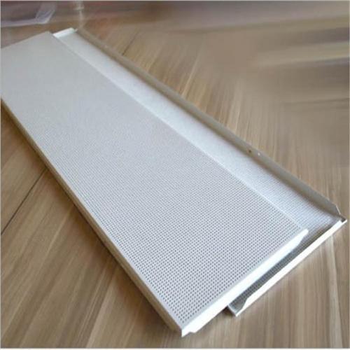 绵阳铝扣板厂家-这几种规格铝扣板供你考虑