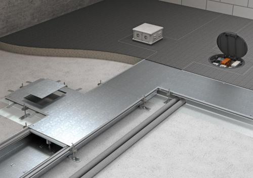 地面铝扣板-滚涂铝扣板怎么分辨