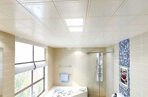 集成吊顶铝扣板什么牌子的好-机房吊顶为什么要用防静电的铝扣板