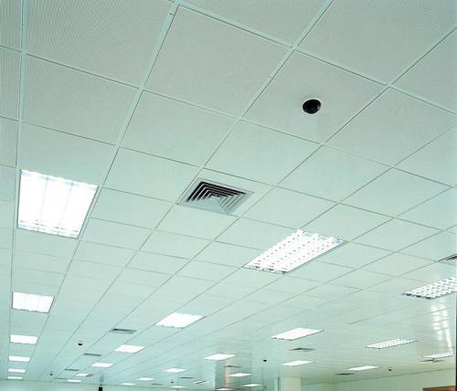 铝扣板厂商地址-铝扣板集成吊顶选购