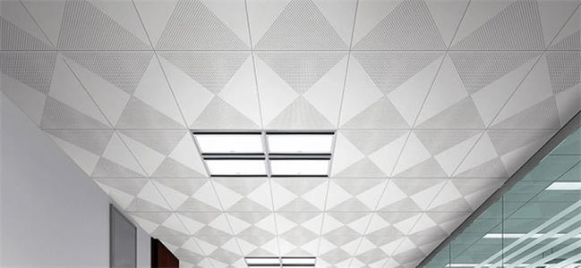 铝扣板过道吊顶-厨房吊顶铝扣板怎么选