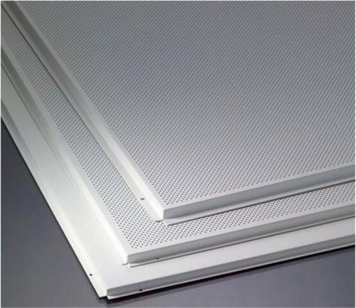 湛江铝扣板厂家-吊顶铝扣板多少钱一平