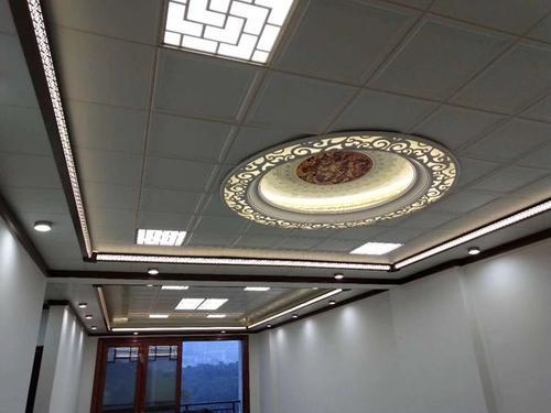 铝扣板二级吊顶的做法-优质铝扣板厂家告诉你二级吊顶怎么样