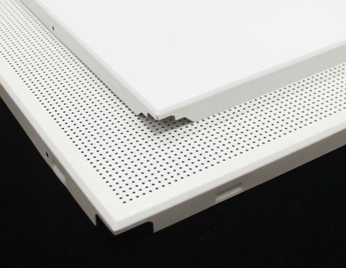 铝扣板室内-铝扣板吊顶拆除贵不贵呢