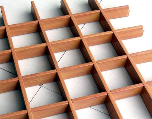 铝扣板整体装潢价格-铝扣板吊顶一平米价格