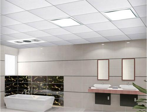 铝合金集成铝扣板价格-吊顶铝扣板一般价格是多少