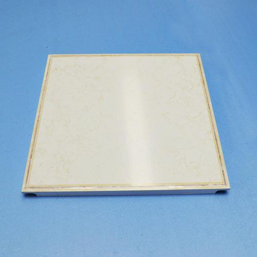 铝扣板吊顶面层-铝塑板和铝扣板吊顶有什么区别